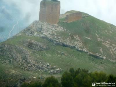 Parque Natural Cazorla-Sistema Prebético;primer parque nacional de españa caminito del rey solstic